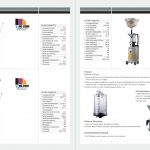 HPMM Lubrication Equipment Catalog