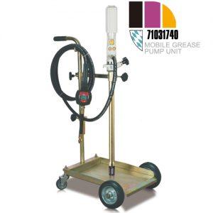 71031740-mobile-grease-pump-unit