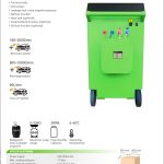 PRO208 A/C Recover, Recycle and Recharge Machine