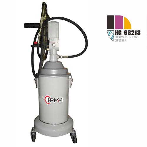 hg-68213-mobile-pneumatic-grease-dispenser