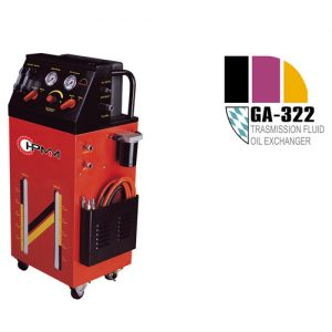 GA-322 Fluid Exchanger for Cars, Trucks & SUVs