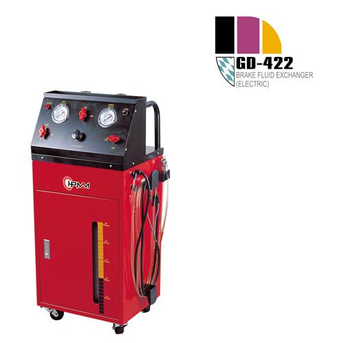 GD-422 Fluid Exchanger for Cars, Trucks & SUVs