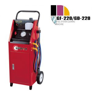 GF-220/GD-220 Fluid Exchanger for Cars, Trucks & SUVs