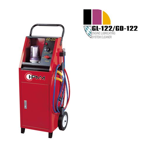 GL-122/GD-122 Fluid Exchanger for Cars, Trucks & SUVs