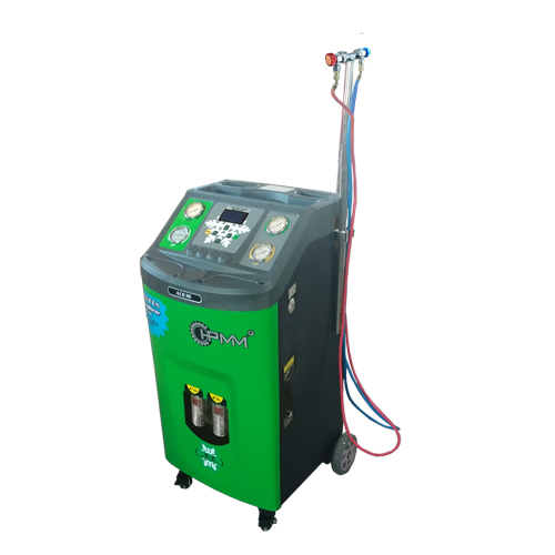 AC Recovery Machines - AC636 R-134A Recovery