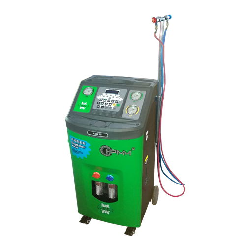 AC616 AC Recover Recycle and Recharge Machine