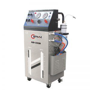 GD-322B Transmission Fluid Oil Exchanger