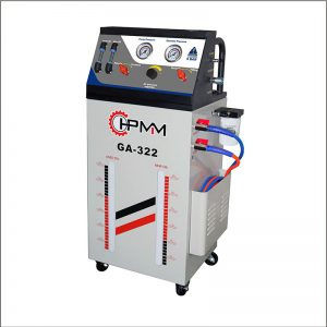 ATF Exchanger Automatic Transmission Fluid Exchange GA-322 ATF changer Transmission Fluid Oil Exchange Flush Cleaning Machine