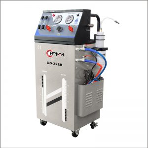 ATF Exchanger Automatic Transmission Fluid Exchange GD-322B ATF changer Transmission Fluid Oil Exchange Flush Cleaning Machine