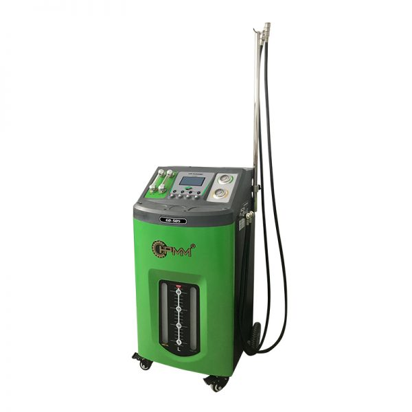 ATF Exchanger Automatic Transmission Fluid Exchange GD-505 ATF changer Transmission Fluid Oil Exchange Flush Cleaning Machine