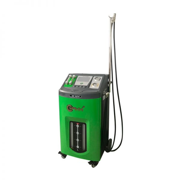 ATF Exchanger Automatic Transmission Fluid Exchange GD-605C ATF changer Transmission Fluid Oil Exchange Flush Cleaning Machine