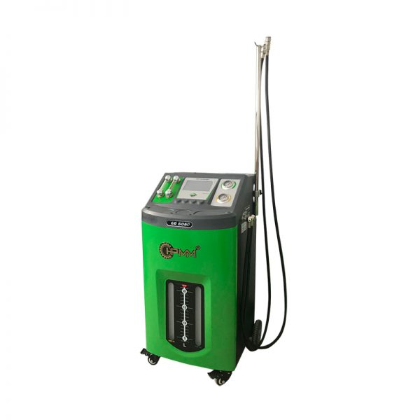 ATF Exchanger Automatic Transmission Fluid Exchange GD-606C ATF changer Transmission Fluid Oil Exchange Flush Cleaning Machine